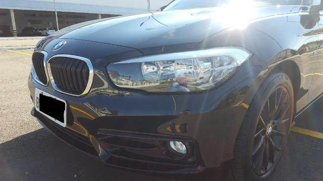 BMW 120i 2.0 Turbo 2016 - Foto 15