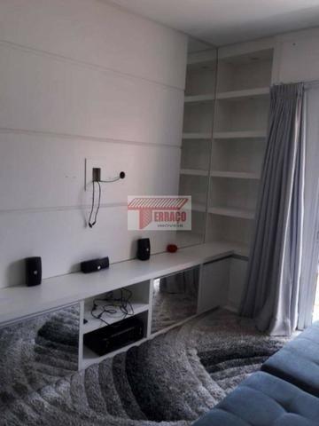 Apartamento Sem Condomínio 60m² c/ 3 dormitórios, à venda em Santo André - Foto 17