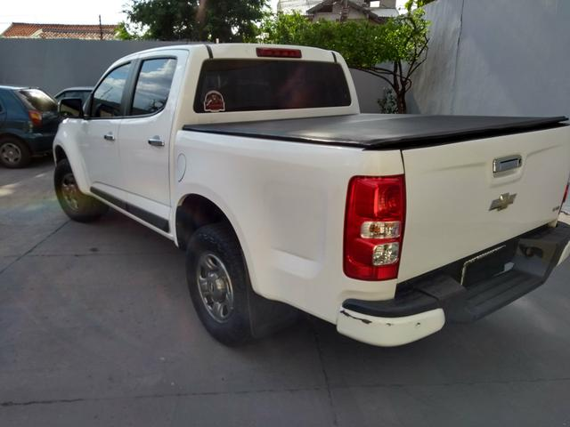 S10 LS 2.4 Flex 12/13 manual super conservado! - Foto 4