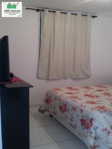 Apartamento à venda com 3 dormitórios em Planalto, São bernardo do campo cod:011349AP - Foto 17