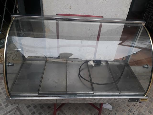 Estufa de Salgados (GRANDE)