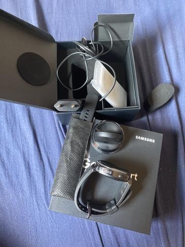 Smart Watch Samsung gear Sport - Foto 4