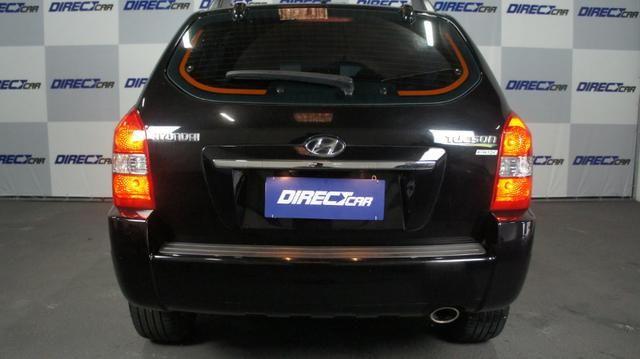 Hyundai Tucson GLS 2018 - 17 mil km - Foto 6