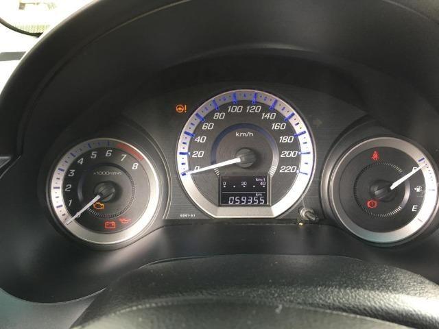 Honda City LX 2012/2013 - Foto 6