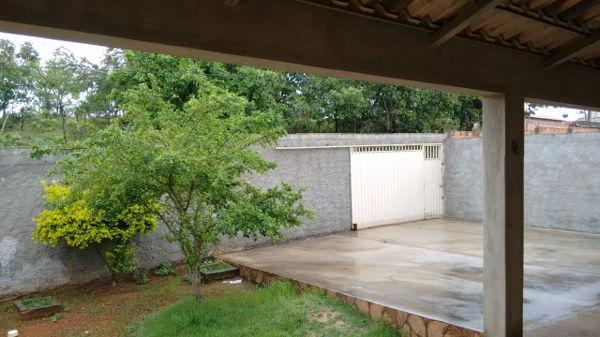 Casa  com 3 quartos - Bairro Jardim Ipanema em Goiânia - Foto 9