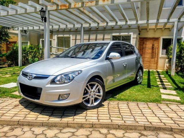 Hyundai i30 2.0 top de linha