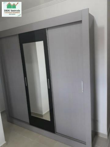 Apartamento à venda com 2 dormitórios em Parque das nações, Santo andré cod:010222AP - Foto 9