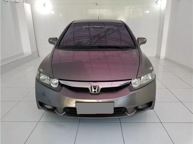 Honda Civic LXL 1.8 - Foto 2