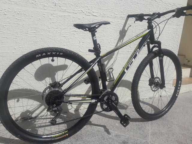 Bike aro 29 gt karakoram - Foto 2