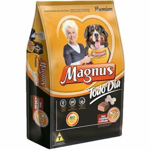 Magnus Todo Dia 15 Kg