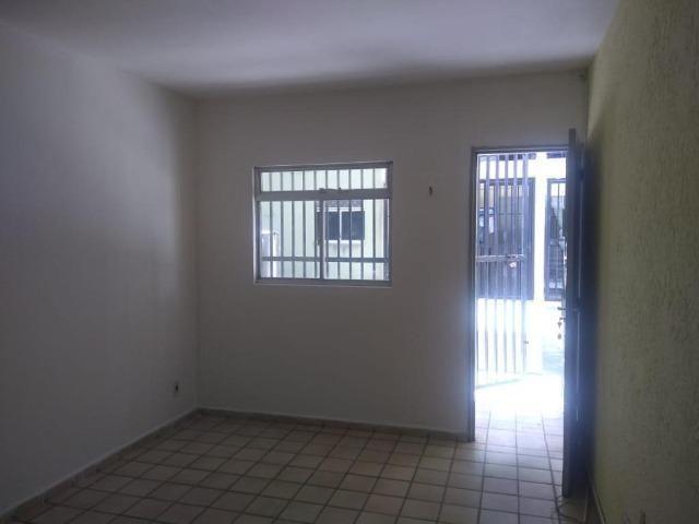 Apartamento para locação - Bairro Dinamérica - Residencial Santa Barbará I - Foto 4