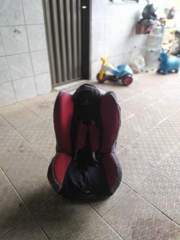 Cadeira Galzerano até 7 anos