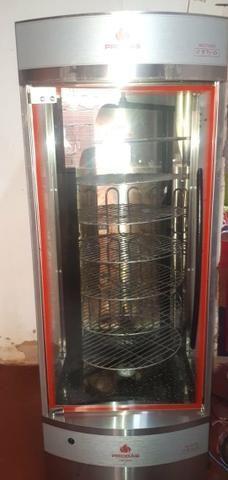 Máquina de assar frango/costela - Foto 3