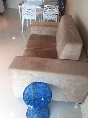 Easy Mobilado, 1 quarto loft, pronto para morar !!! - Foto 6