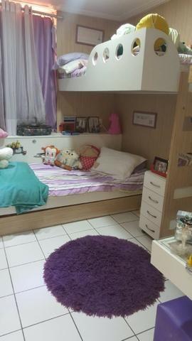 Vendo apartamento em Fortaleza no bairro Cambeba com 75 m² e 3 quartos por R$ 275.000,00 - Foto 5