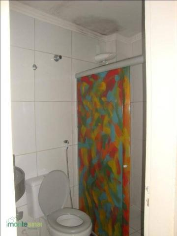 Apartamento com 2 quartos para alugar por R$ 900/mês - São José - Garanhuns/PE - Foto 9
