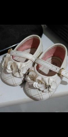 Sapatos infantil - Foto 4