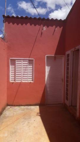 Vendo Casa Urgente em Samambaia Norte