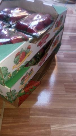 Morangos delivery - Foto 5