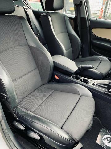 BMW 118I Automática Extra R$ 42.990 - Foto 12