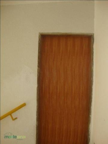 Apartamento com 2 quartos à venda por R$ 102.000 - Francisco Simão dos Santos Figueira - G - Foto 7