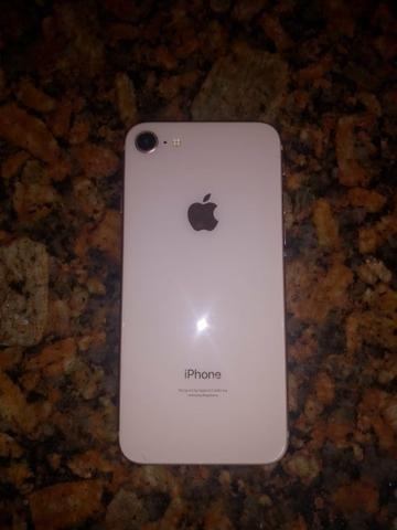 IPhone 8 , tenho máquina de cartão - Foto 2