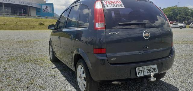 Chevrolet meriva Premium - Foto 5