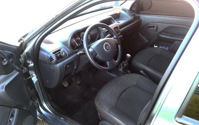 Renault Clio 1.0 16V Exp. Completo 5 portas - Foto 5