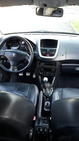 Peugeot 207 xs sedan passion 1.6 completíssimo 2010 - Foto 13
