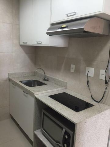 Easy Mobilado, 1 quarto loft, pronto para morar !!! - Foto 9