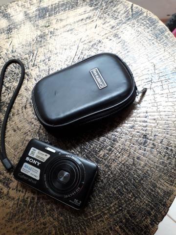 Maquina fotográfica sony - Foto 2