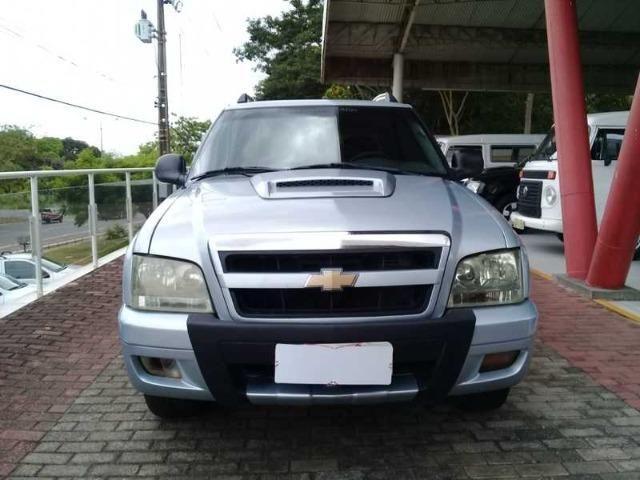 S10 Executive Cabine Dupla 2011 4x4