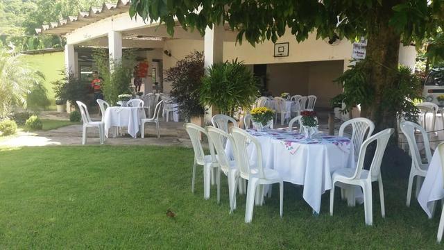 Sítio para festas em Campo Grande - Foto 10