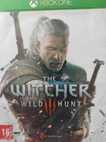 The witcher 3 V/T