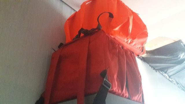 Bag ( Bolsa para Entregadores )