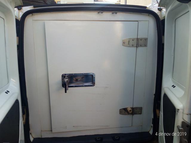 Fiat furgão frigorífico - Foto 3