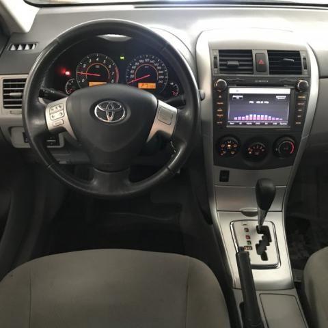 Toyota corolla 2014 1.8 gli 16v flex 4p automÁtico - Foto 5