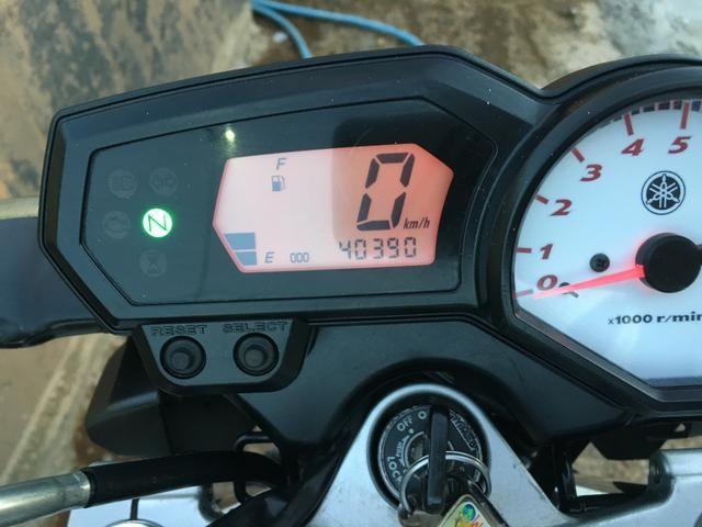 Moto Fazer 250 - Foto 5