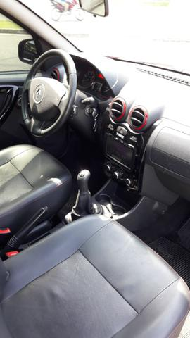 Renault Sandero 1.6 stepway 8v flex 4p manual - Foto 6