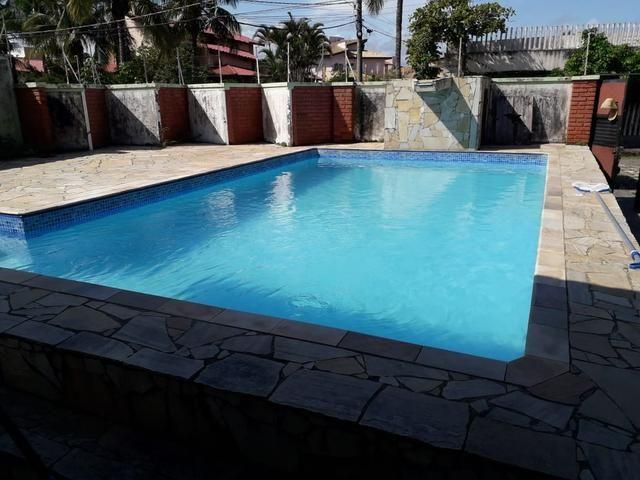 Casa de praia com piscina - Foto 2