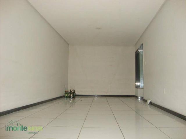 Apartamento com 2 quartos para alugar por R$ 900/mês - São José - Garanhuns/PE - Foto 7