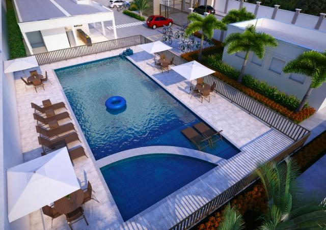 AP1566 Apto com 2 dormitórios à venda, 50 m² por R$ 188.900 - Lagoa Seca - Foto 10