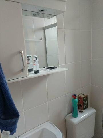 Apartamento dois quartos padrão, Bairro Camargos - BH - Foto 2