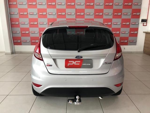 Ford New Fiesta 1.6 SE 4P - Foto 5