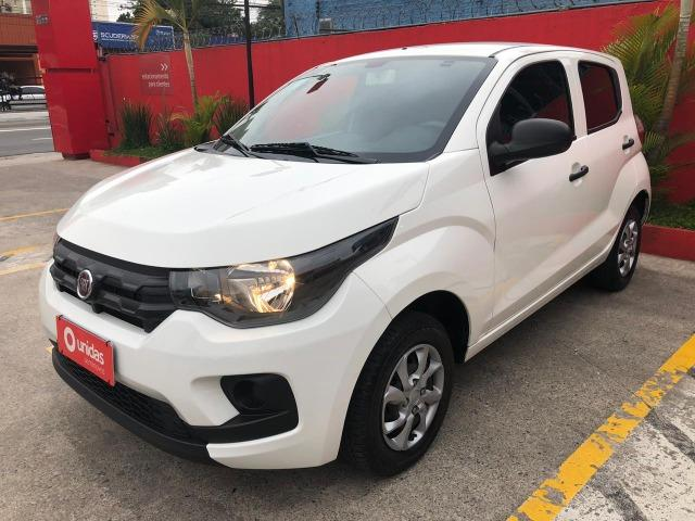 Fiat Mobi Easy 1.0 2018 Basico - IPVA 2020 Gratis - Foto 2