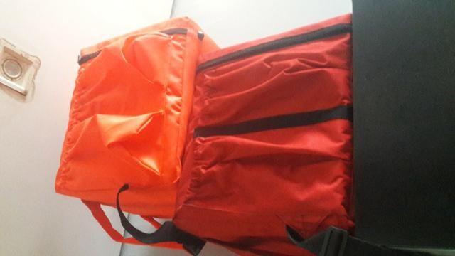 Bag ( Bolsa para Entregadores ) - Foto 2