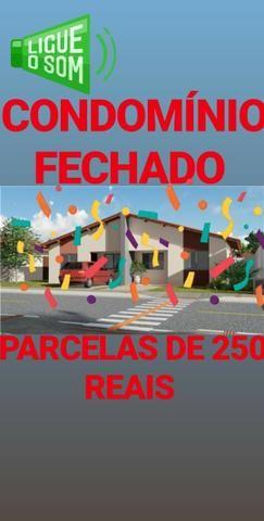 Condomínio de Casas - Foto 2