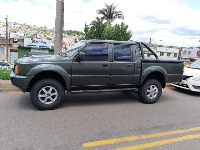 L200 2003 gls - Foto 10