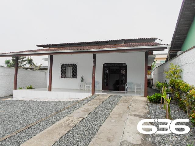 Casa | Joinville | Parque Guarani | Quartos: 2