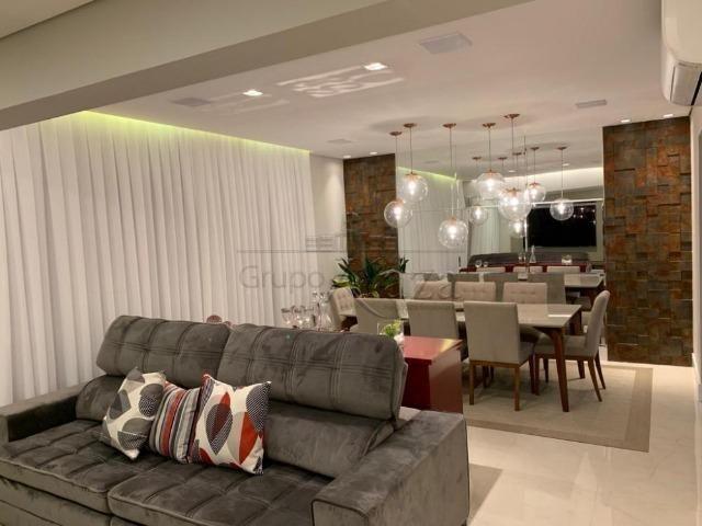 Lindo Apartamento Decorado e Mobiliado - Foto 5